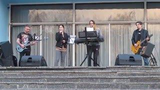 Hands up - Ад и Рай -Евангелизация, ц.Ковчег,IGFM,кт-р Дружба, г.Сумы 14.04.16