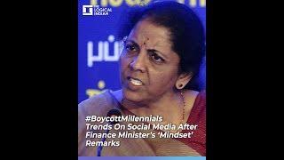 #BoycottMillennials