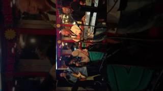 Ban nhạc rock ChuBaSG.