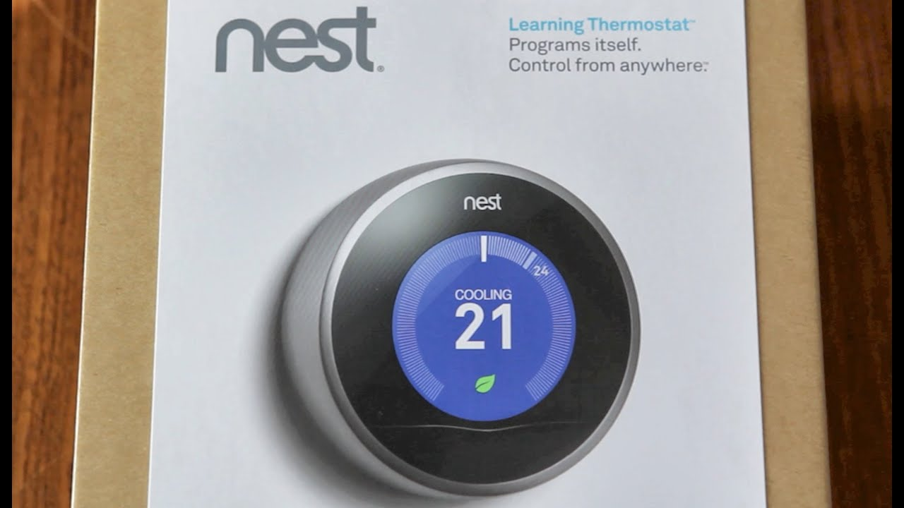 maxresdefault install nest learning thermostat 2nd generation youtube 2nd Gen Nest Wiring-Diagram at webbmarketing.co