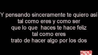"""Gerardo Ortiz ft Kevin Ortiz """"Tal Como Eres"""" (letra)"""