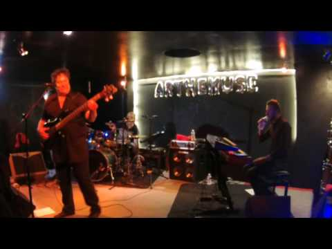 Stu Hamm  live At l'arthemuse Marseille '03 YY17