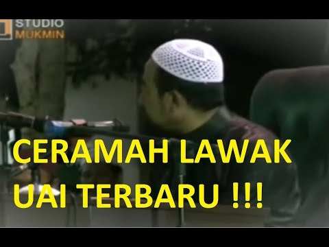 Ceramah Ustaz Azhar Idrus ft Zizan - Countdown 2012 Part 7 from YouTube · Duration:  13 minutes 30 seconds