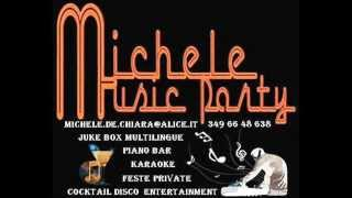 Miki Dj ask Michel Abat jour salome