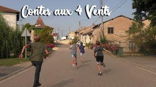 Teaser 2 Festival Contes aux 4 Vents