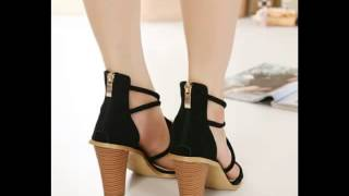 So cheap! wholesale shoes for ladies, Less Than 5$