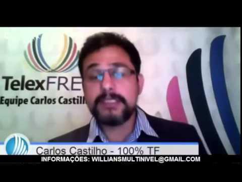 TelexFree Últimas Notícias ( URGENTE )