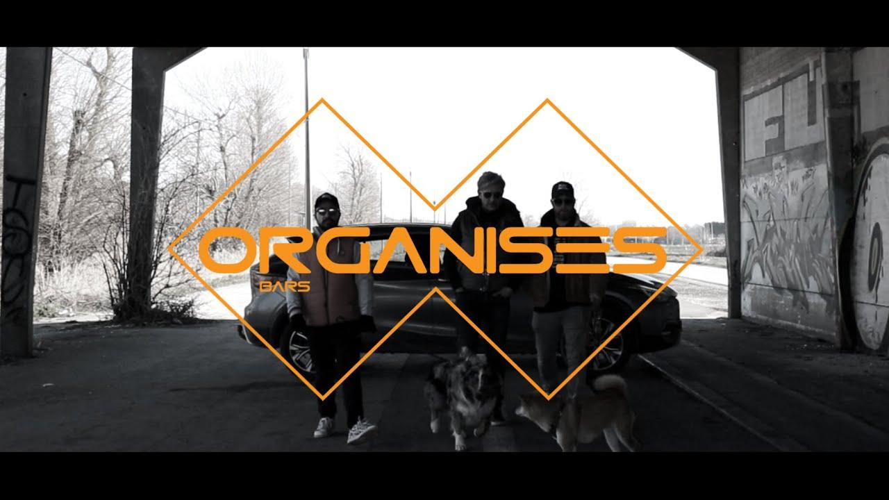 Download BARS ORGANISES (PARODIE BANDE ORGANISÉE)