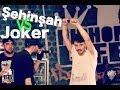 Şehinşah vs Joker - Hiphoplife Freestyle King 3 2012 #FK3