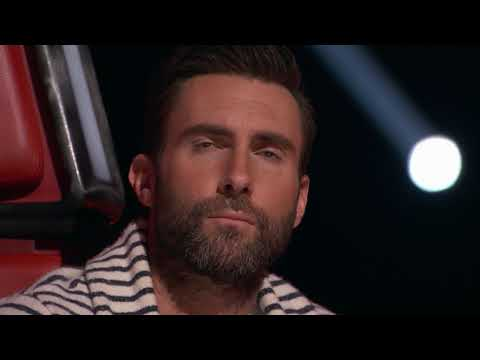 The Voice 12 Blind Audition Josh West Ordinary World