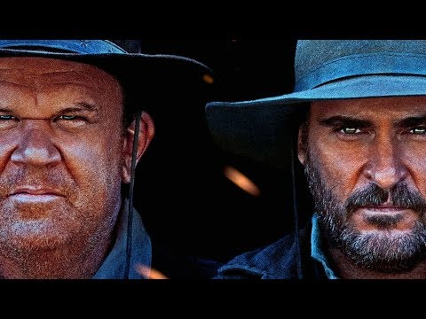 Quickie: The Sisters Brothers #TIFF18