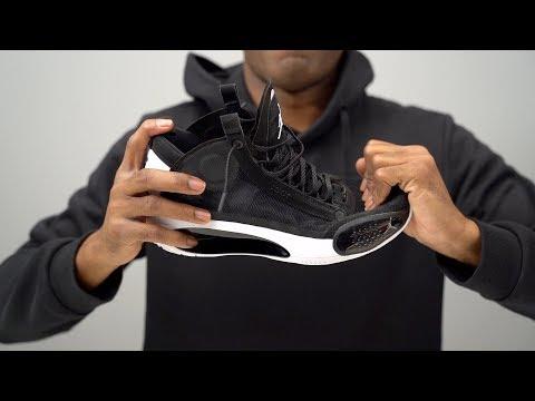 Air Jordan 34: Things Jordan Brand Didn
