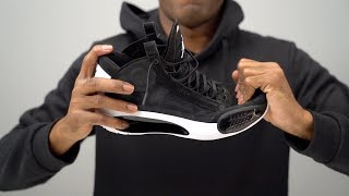 Air Jordan 34: Things Jordan Brand Didn't Tell You