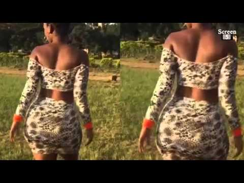 Most Curvy African Women   TOP 5
