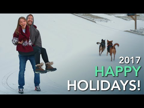Happy Holidays from Duet Justus!