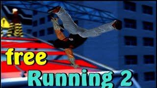 O JOGO MAIS VICIANTE DA INTERNET FREE RUNNING 2