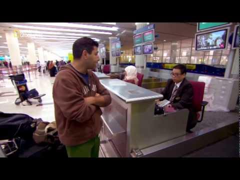 Jedinečné letisko v Dubaji - 06