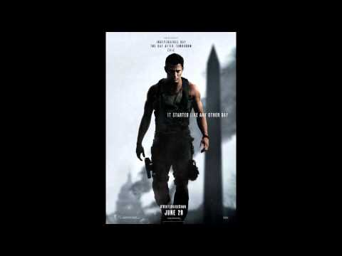 White House Down 2013 Soundtrack Main Theme unofficial Training of Composer