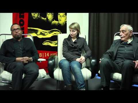 Cinémonde 2013 Rencontre avec Samarasinghe