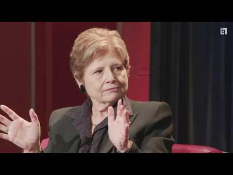 Deborah Borda: Creative Entrepreneurs Conversation (Full Interview)