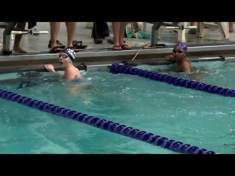 Battle Creek Lakeview At Kalamazoo Loy Norrix | Girls Swimming | 9-24-2019 | STATE CHAMPS! Michigan