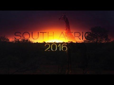Safari South Africa 2016