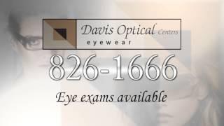 Davis Optical Eye Exams 05