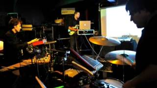 The Pandas - Radiolarians