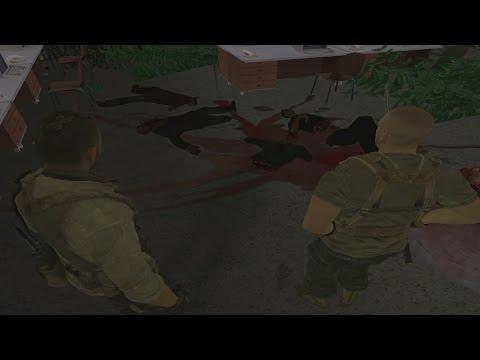 GTA SA El asesino perfecto 4 (Loquendo) Cap. 5: El hospital