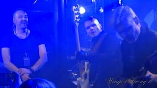 Temple Of Thought - Poets Of The Fall - LIVE - M/S Viking Gabriella - September 2019