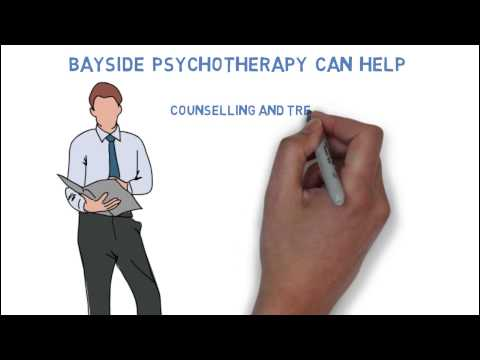 Depression counselling and psychotherapy in Melbourne