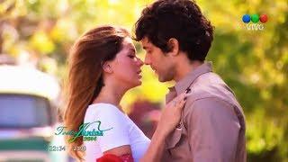 Euge Suarez y Mariano Martinez en Camino Al Amor (Pia y Vito)