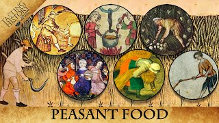 What Did Medieval Peasants Eat?