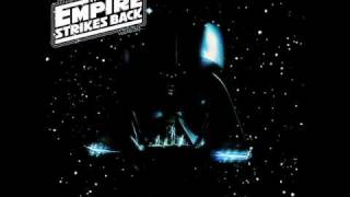 Star Wars V: The Empire Strikes Back Soundtrack - 10. The Asteroid Field