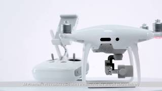 How to Link the Remote Controller on DJI Phantom 4 Pro