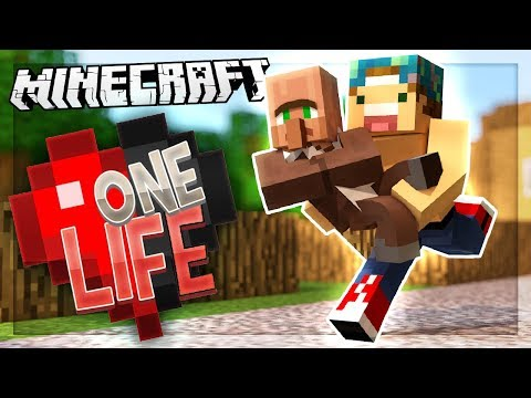 KIDNAPPING VILLAGERS! | One Life SMP #28