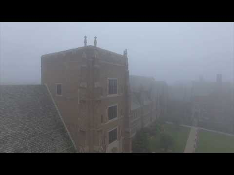 Mercyhurst University - Mercyhurst in the Mist