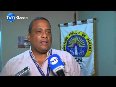 Shady Panamanian lawyer HELICOPTER CRASH