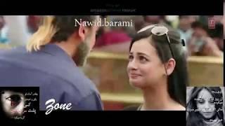 Teri yaad me pagal pal pal rota hai new sanju movie song Edit by nawid bahrami