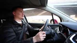Дияс Валихан: Opel Mokka 1.4 turbo 2014