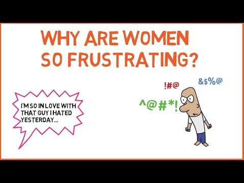 dating frustration