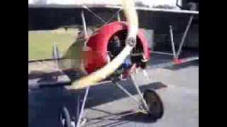 Video VW powered 3/4 Prototype WWI  Biplane Nieuport download MP3, 3GP, MP4, WEBM, AVI, FLV Juli 2018