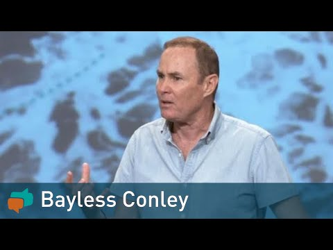 You're Invited... Can You Take On the Challenge?   Bayless Conley