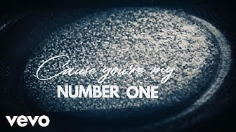 Atle, Lisa Ajax - Number One (Lyric Video)