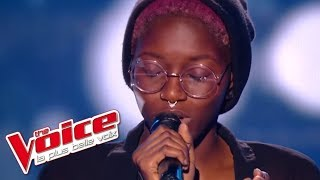 Emmy Liyana « The Power of Love » (Frankie Goes to Hollywood) | The Voice 2017 | Blind Audition
