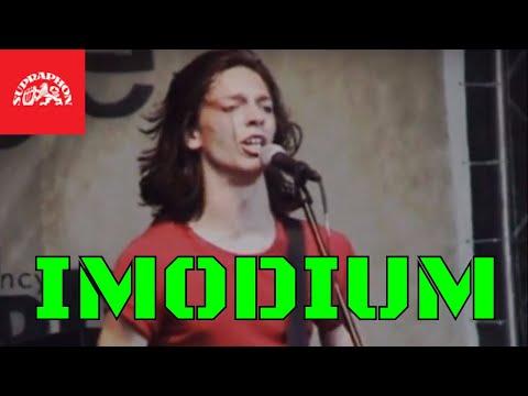 Imodium  Koník oficiální
