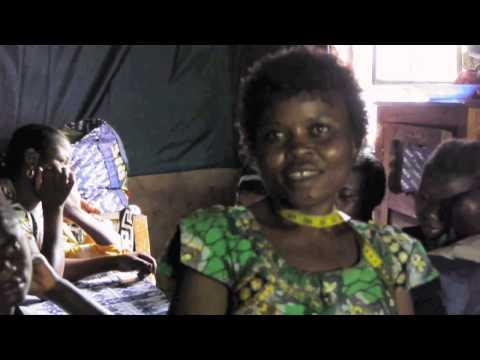 Women Witness Congo, English