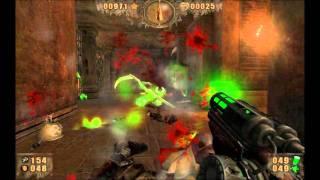 Painkiller Redemption Gameplay HD