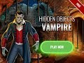 Vampire Castle Hidden Object Horror Game   Best Seek and Find Games for Android 2018