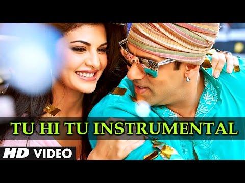 """Tu Hi Tu Har Jagah"" Hawaiian Guitar Instrumental Video | Kick | Salman Khan, Jacqueline Fernandez"
